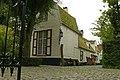 """""""Pronkenburg"""", voormalige hoeve, thans een B&B, Ter Doeststraat 30, Lissewege (Brugge).JPG"""