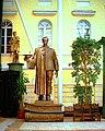 """""""Who the fuck are you to lecture me?"""" - В Галерее Зураба Церетели на Пречистенке 19. Moscow, Russia. - panoramio.jpg"""