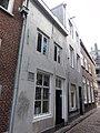 's-Hertogenbosch Rijksmonument 21647 In den Boerenmouw 3.JPG