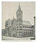 (King1893NYC) pg577 SCOTTISH RITE HALL, MADISON AVENUE AND 29TH STREET.jpg