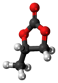 (S)-Propylene carbonate 3D ball.png