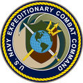 (U.S.) Navy Expeditionary Combat Command seal.jpg