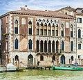 (Venice) Palazzo Morosini Brandolin.jpg