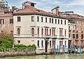 (Venice) Palazzo Tecchio Mamoli.jpg