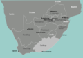 (de)Map-South Africa-Eastern Cape01.png