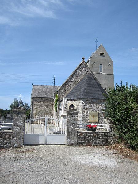 La Haye-d'Ectot, Manche