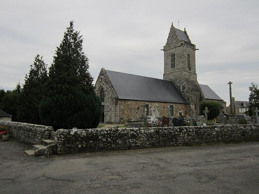 Saint-Aubin-des-Préaux
