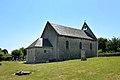 Église Saint-Ferréol d'Amfreville (Cauquigny). Vue nord.jpg
