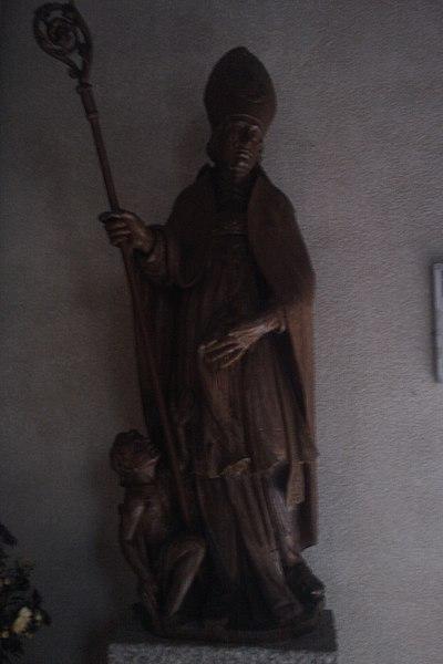 église Saint-Martin du Lorey