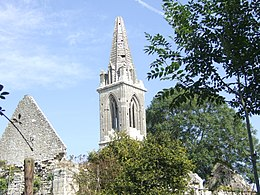 Glise saint nicolas de villiers sur port wikip dia - Clinique veterinaire saint nicolas de port ...