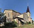 Église St Blaise - Dommartin - Bâgé Dommartin - 2020-08-20 - 11.jpg