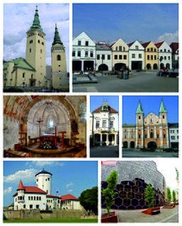Žilina City in Slovakia