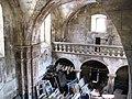 Інтер'єр костелу станом на травень 2009р. (ракурс 2).JPG