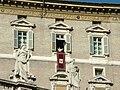 Бенедикт XVI на традиционной воскресной мессе.jpg