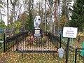 Братская могила советских воинов, погибших в боях с фашистами Редактировать.jpg