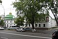 Будинок ігумені з канцелярією - Московська вул., 40-а P1140442.JPG