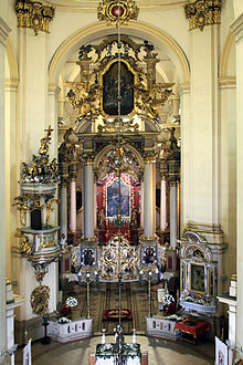 f2f5c15a0fbcdc Собор Святого Юра - Повна інформація та онлайн-розпродаж з ...