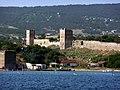Генуєзская крепость XIV ст., вид с Феодосийской бухты (3).JPG