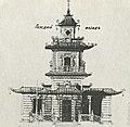 Главный фасад. Храм в урочище Кецин Булук.jpg