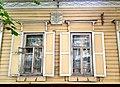 Дом, в котором жил А. М.Горький (г. Казань, ул. Ульянова-Ленина, 60) - 3.JPG
