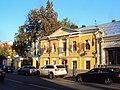 Западный флигель Городская усадьба Е.Е. Емельянова 01.JPG