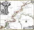Карта разграничения по Ништадтскому договору, 1722.jpg