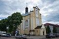 Коломия - Церква св. Архистратига Михаїла-1.jpg