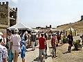 Крым, Судак - Генуэзская крепость 12.jpg