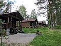 "Лахденпохский р-н. База отдыха ""Лумиваара"" - panoramio.jpg"