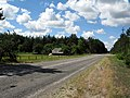 Лесная дорога. Фото Виктора Белоусова. - panoramio (2).jpg