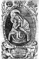 Л. Тарасевіч. Маці Божая Жыровіцкая. 1682 .jpg