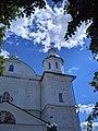Мгарський монастир, Собор 09.jpg