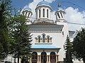 Миколаївський кафедральний собор у Чернівцях.JPG