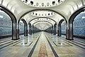 Московское метро. Станция Маяковская.jpg