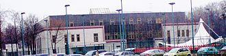 Luzhniki Olympic Complex - Multisport Arena