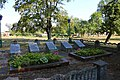 Нападівка, Братська могила 155 воїнів Радянської Армії загиблих при звільненні села.jpg