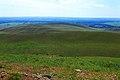 На хребте Карамурунтау. Вид в юго-западном направлении - panoramio.jpg