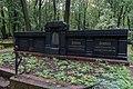 Новодевичье кладбище. Могила Завойко.jpg