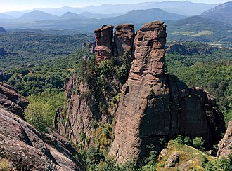 Belogradchik Rocks - Belogradchik Rocks