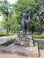 Пам'ятник О. С. Пушкіну0814.jpg