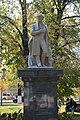 Памятник А.С.Пушкину Армавир сквер по улицам Кирова и Ленина.jpg
