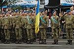 Парад войск - Troops parade (28915982930).jpg