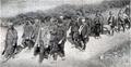 Пленные османские солдаты после сражения у Подгорицы (1912).png
