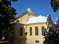 Пушкин ул. Дворцовая, 15, Католическая церковь Святого Иоанна Крестителя.jpg