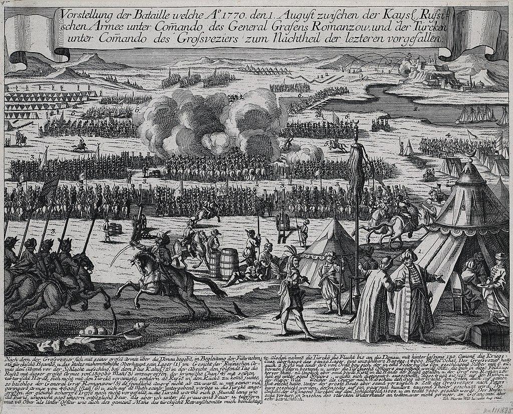 Сражение при Кагуле. Гравюра.jpg