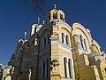 Украина, Киев - Владимирский собор 05.jpg