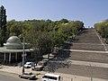 Украина, Одесса - Потемкинская лестница 07.jpg