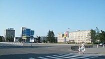 Уссурийск, центр города.JPG