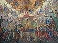 Фреска в Покровском соборе на Рогожском. успение..JPG