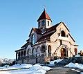 Храм Армянской Апостольской церкви Святого Вардана Мамиконяна городе Кисловодске.jpg